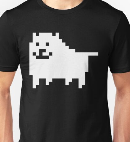 Dog Unisex T-Shirt