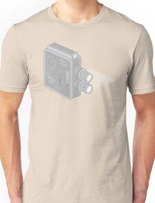 Meopta Unisex T-Shirt