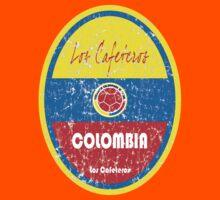 Copa America 2016 - Colombia Kids Tee