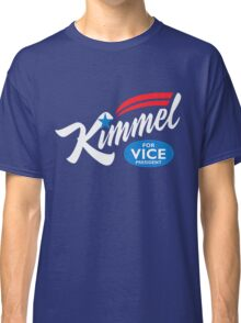 Kimmel for Vice President Classic T-Shirt