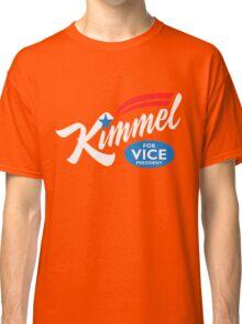 Kimmel for Vice President Classic T-Shirt