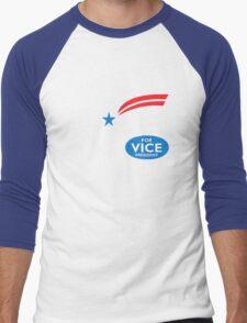 Kimmel for Vice President Men's Baseball ¾ T-Shirt