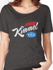 Kimmel for Vice President Women's Relaxed Fit T-Shirt