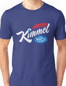 Kimmel for Vice President Unisex T-Shirt