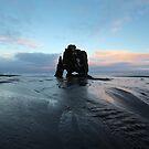 Iceland VII by Debbie Ashe