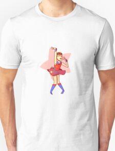Sailor Spider Unisex T-Shirt