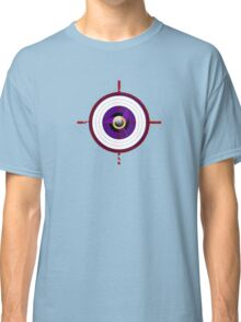 Arrows and Guns Classic T-Shirt