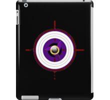 Arrows and Guns iPad Case/Skin