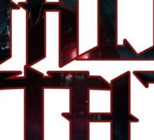 Hail Sithis - Skyrim: Dark Brotherhood  Sticker