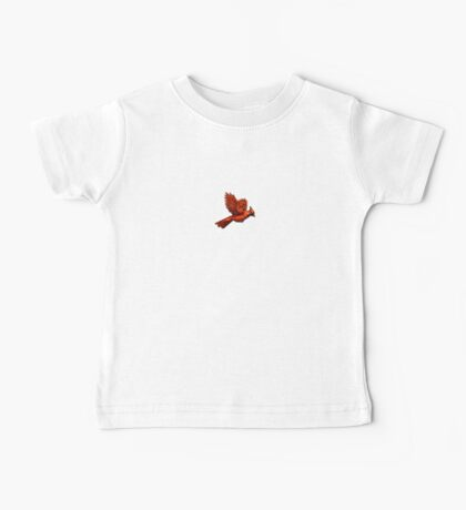 Pollution Baby Tee
