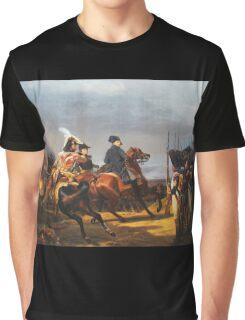A Napoleonic War At Versailles Graphic T-Shirt