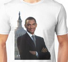 Carlton Obama Unisex T-Shirt