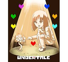 Undertale Photographic Print