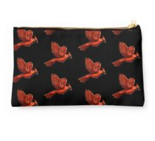 Flying Cardinal Studio Pouch