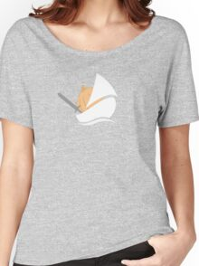 The Onion Knight Women's Relaxed Fit T-Shirt