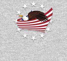 Eagle of the free V1.0 Classic T-Shirt