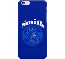 Smith 11 iPhone Case/Skin