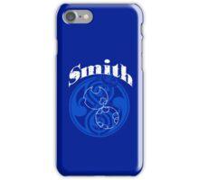 Smith 11 iPhone Case/Skin