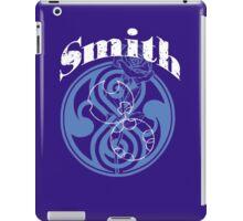 Smith 11 iPad Case/Skin