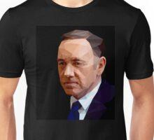 Frank Underwood Unisex T-Shirt