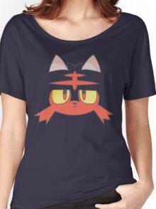 Litten Women's Relaxed Fit T-Shirt