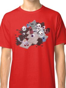 Rogue's Nightmare Classic T-Shirt
