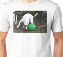 Play Ball Unisex T-Shirt