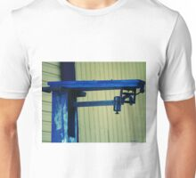 Vintage Train Scale Unisex T-Shirt