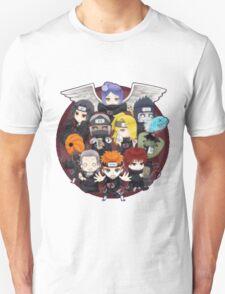 AKATSUKI CHIBI T-Shirt