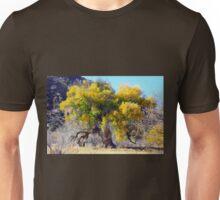 Giant Cottonwood Unisex T-Shirt