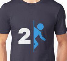 2 Unisex T-Shirt