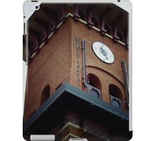 Grapevine Tower iPad Case/Skin