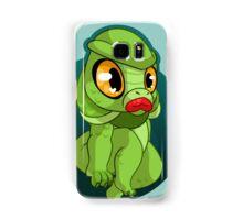 Cutie From The Black Lagoon Samsung Galaxy Case/Skin