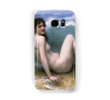 Winslow Homer - Right And Left Samsung Galaxy Case/Skin