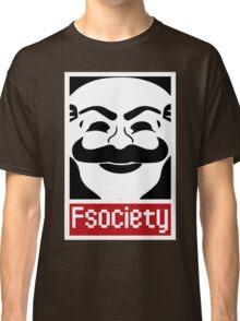 F Society Classic T-Shirt