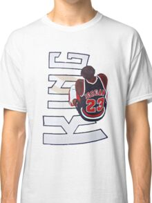 King Jordan Classic T-Shirt