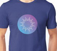 "Swedenborg Foundation ""Sun Design"" Unisex T-Shirt"