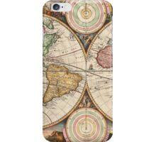 Around the world.. Wanderlust! iPhone Case/Skin