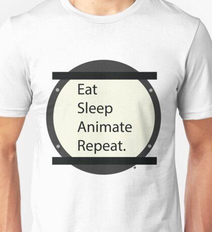 Animators Unisex T-Shirt