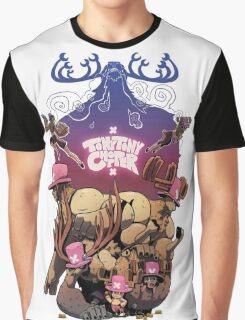 TONY TONY CHOPPER Graphic T-Shirt
