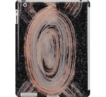 0085 - Brush and Ink - Old Friend iPad Case/Skin