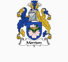 Morris Coat of Arms / Morris Family Crest Unisex T-Shirt