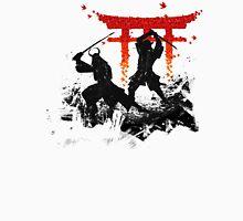Samurai Duel Unisex T-Shirt