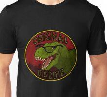 Hipster Rex Unisex T-Shirt