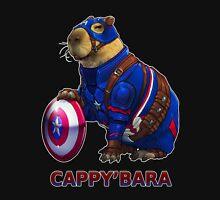 CAPPY'BARA Unisex T-Shirt