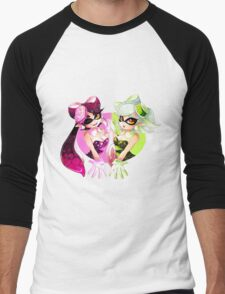 Splatoon: Squid Sisters T-Shirt