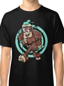 MANJIMUTT Classic T-Shirt