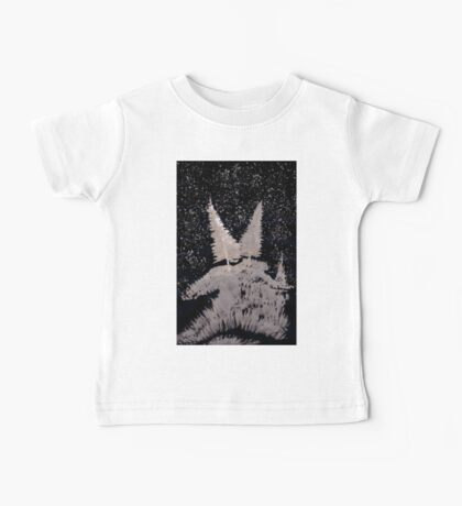 0072 - Brush and Ink - Cant Set Baby Tee