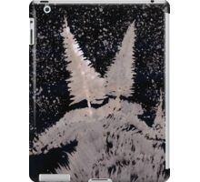 0072 - Brush and Ink - Cant Set iPad Case/Skin