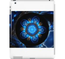 a place for your tears iPad Case/Skin